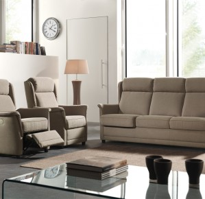Relaxfauteuil Clasmo