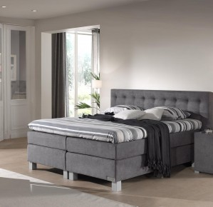 Boxspring Puur Stockholm